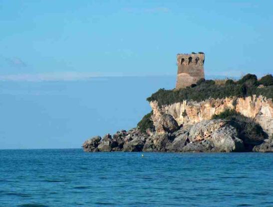 Torre Saracene